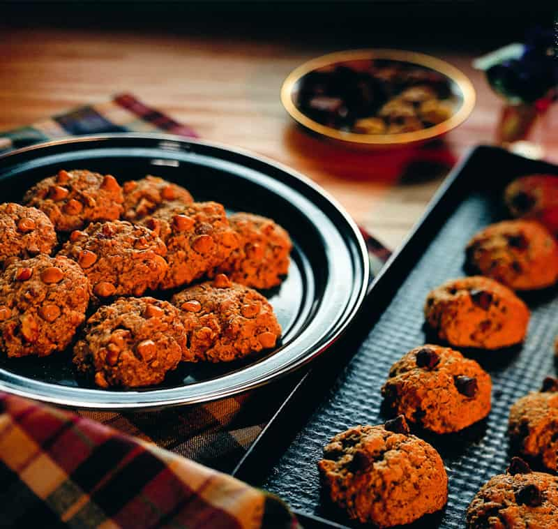 Healthy Snack Recipe: Secretly Healthy Chocolate Chip Cookies Recipes Healthmeup Mobile