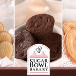 Sugar Bowl Bakery Logo