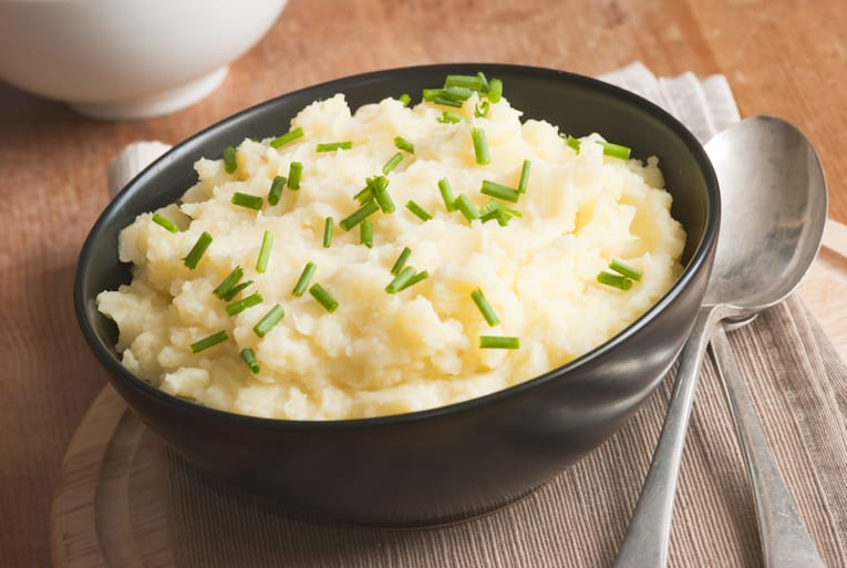 ... mashed potatoes 10 roasted garlic mashed potatoes garlic mashed