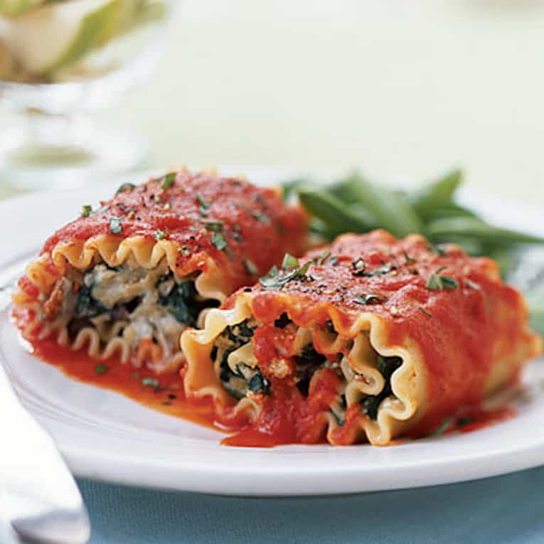 0404p188-lasagna-rolls-roasted-red-pepper-sauce-l