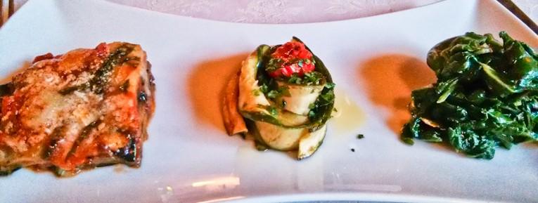 1b1 - First dinner Montepluciano2