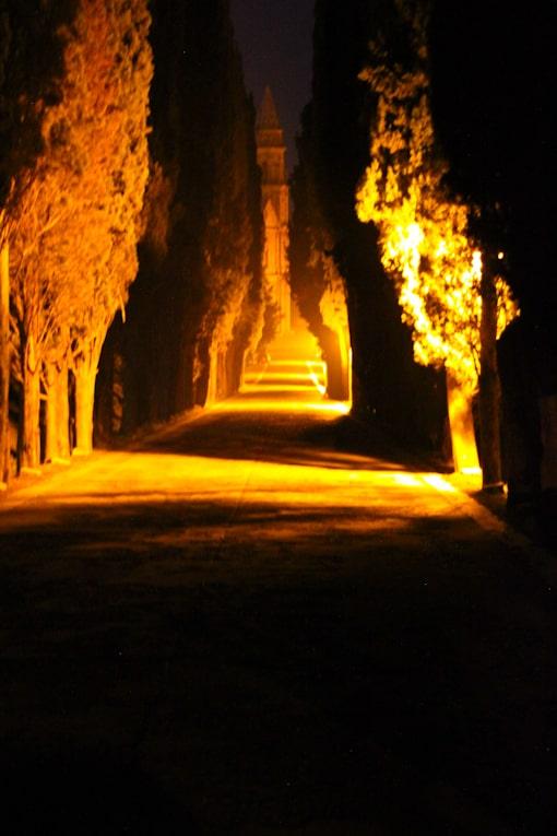 3 - Montepluciano night 3