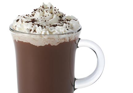 Nestle Sugar Free Hot Chocolate