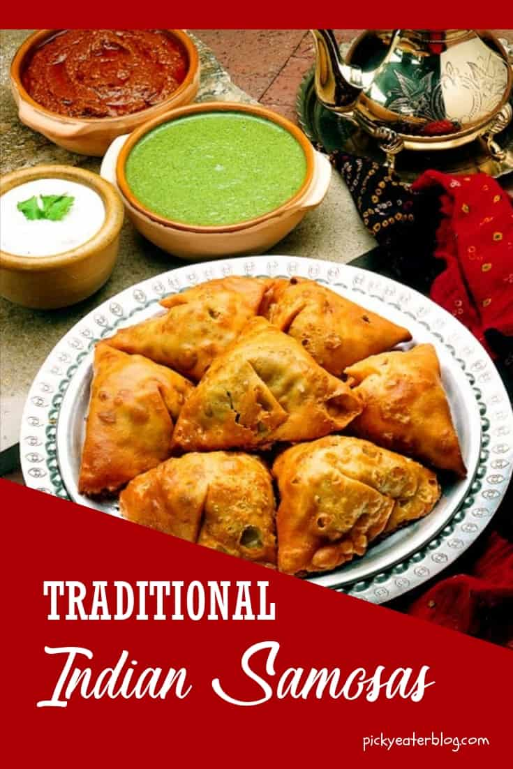 indian samosas - easy healthy recipes, tasty healthy recipes, delicious healthy recipes, vegetarian healthy recipes, quick and easy recipes for picky eaters
