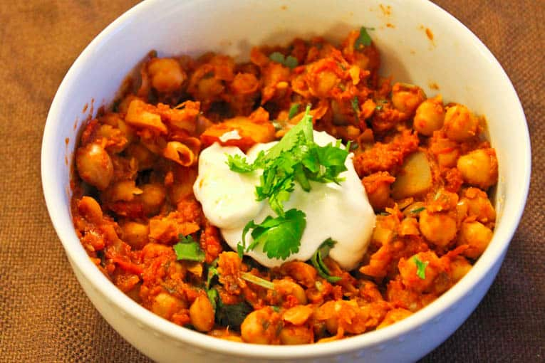 Healthy and delicious chana masala the picky eater i forumfinder Image collections