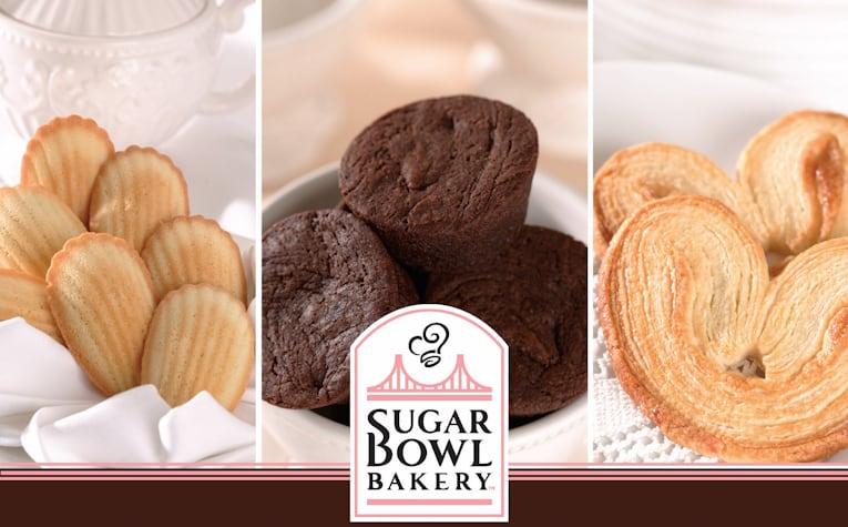 Sugar Bowl Bakery Logo