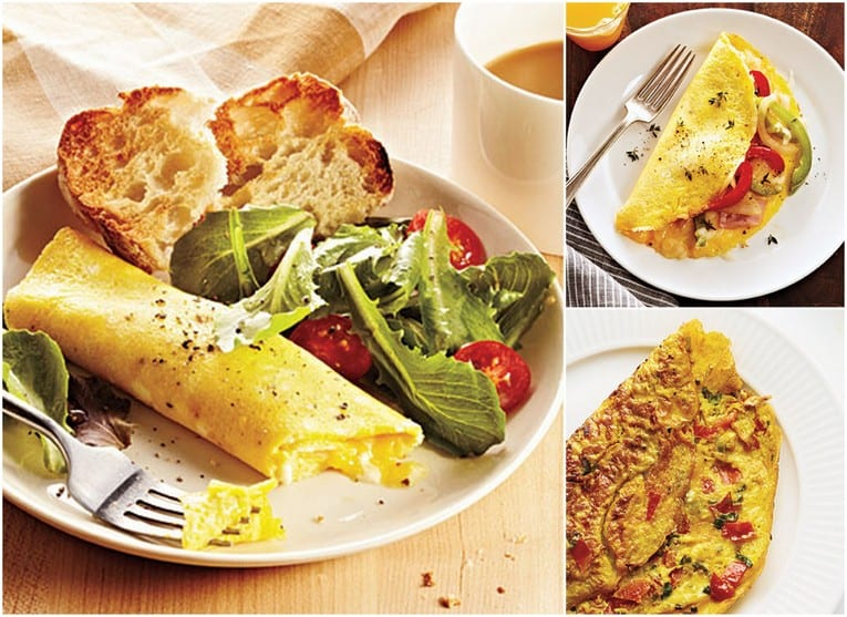 how to make the perfect healthy omelet-healthy food yummy, healthy delicious food, healthy food tips for picky eaters, picky kids meals