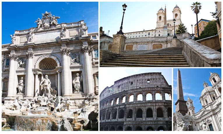1 - rome cover collage 2