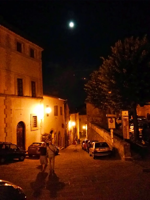 3 - Montepluciano night 4