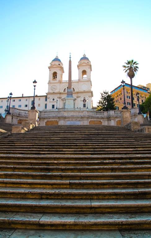 3a - spanish steps