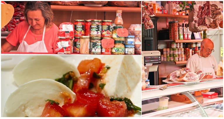 IMG_7623 - testacchio food tour collage 2