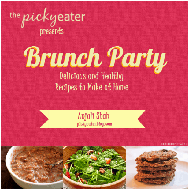 The Picky Eater Free Cookbook