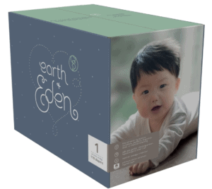 earth + eden diapers Natural Products for Babies