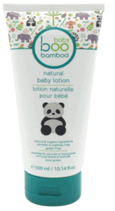 baby boo lotion