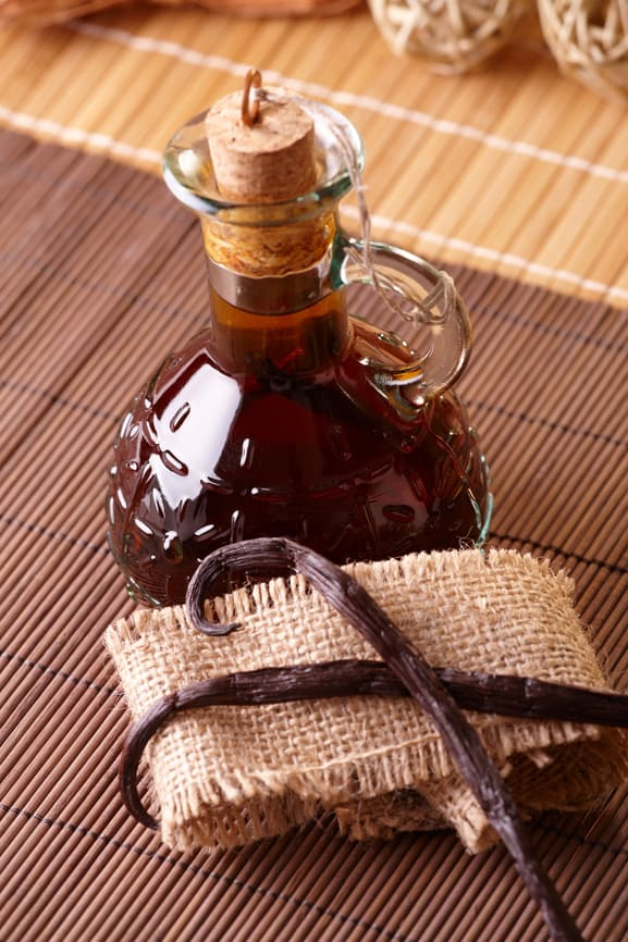 Vanilla extract substitute - how to make vanilla extract at home