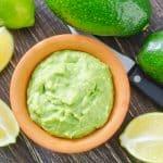 Avocado puree – Health, Kids