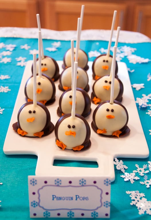 A Winter ONEderland First Birthday Party - picky kids meals, recipes for picky eaters kid, recipes for picky kids, foods for picky kids.