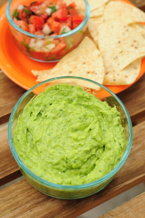 The secret way to make guacamole without avocado edamame guacamole the secret way to make guacamole without avocado edamame guacamole forumfinder Images