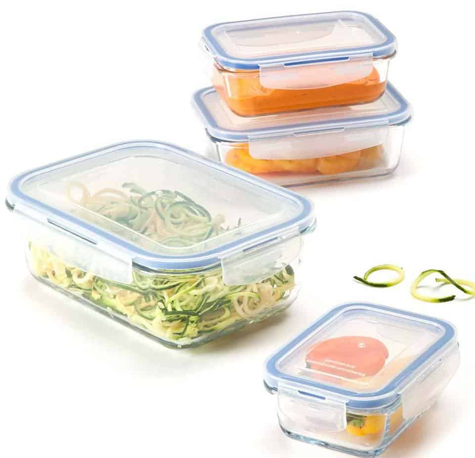 Best Kitchen Food Containers