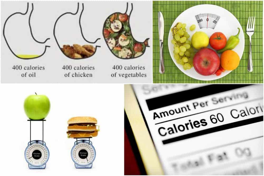 The Truth About Calories And Calorie Counting The Picky Eater