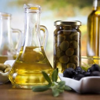 facts about fat you need to know - photo of oils