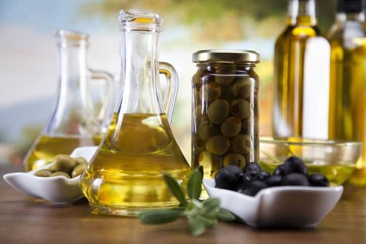 fatos sobre gordura que você precisa saber - foto de óleos