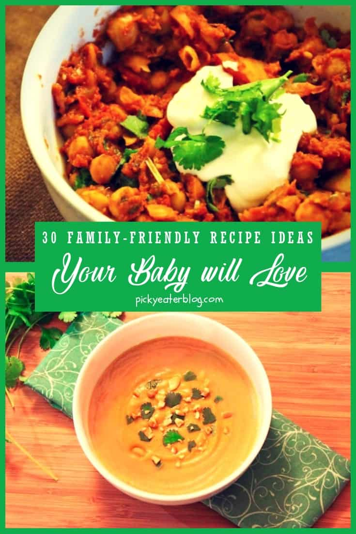 10 family- friendly recipes your baby will love. quick easy family meals, healthy recipes for kids, nutritious food for kids, healthy food for picky eaters adults, easy healthy food recipe