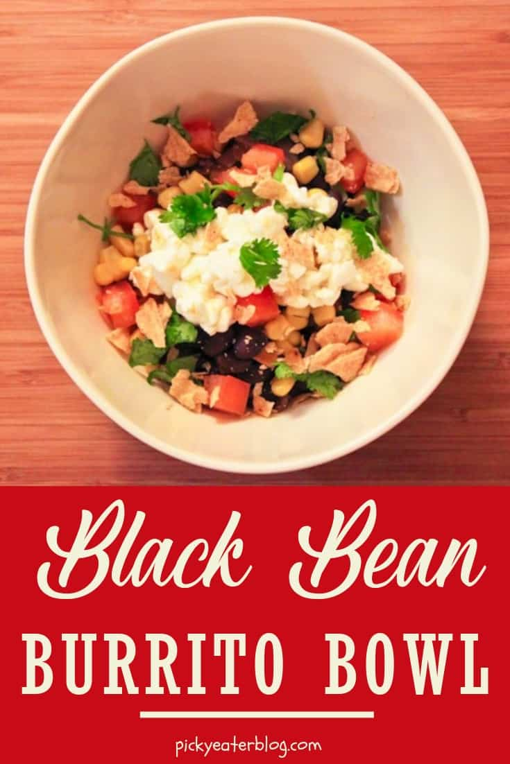 black bean burrito bowl. quick easy family meals, healthy recipes for kids, nutritious food for kids, healthy food for picky eaters adults, easy healthy food recipes