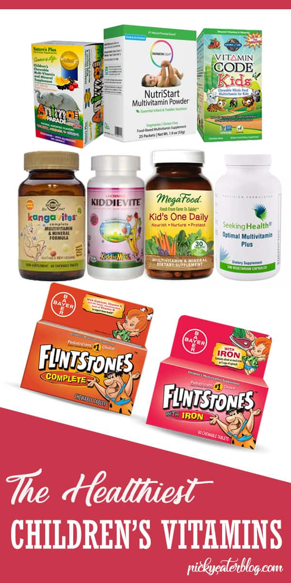the best healthy vitamins for kids. healthy baby vitamins, best healthy vitamins for babies and toddlers