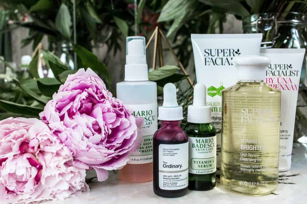 top 20 ingredients to avoid in beauty products