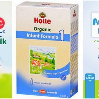 hipp holle and lebenswert organic baby formula