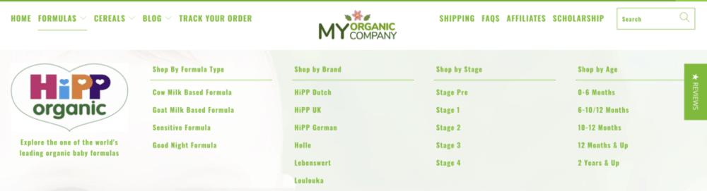 myorganiccompany