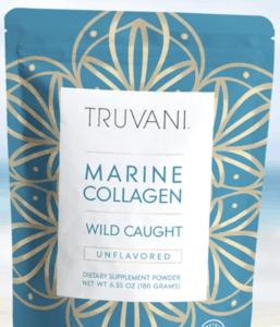 truvani marine collagen - best protein powders for women