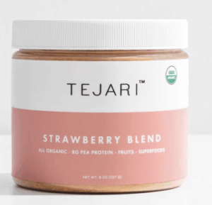 tejari protein powder - best protein powders for kids