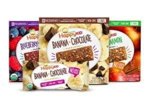 protein bars for kids happy kid bars