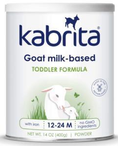 kabrita best baby formula