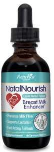natal nourish - best lactation supplements