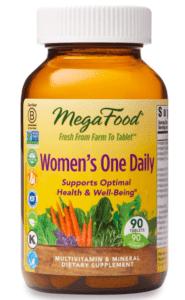 mega food multivitamin