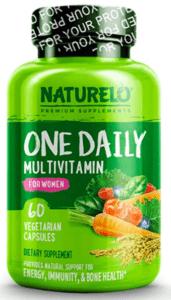 best multivitamins for women naturelo