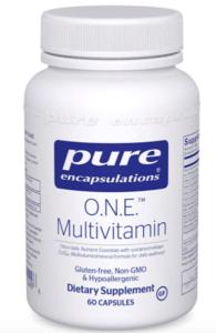pure multivitamin