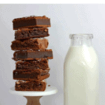 vegan brownie recipe