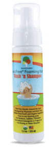 raise them well body wash shampoo best natural products for babies