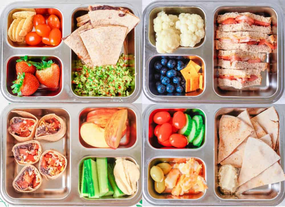 25 Toddler Lunch Ideas Healthy Recipes For Kids The Picky Eater