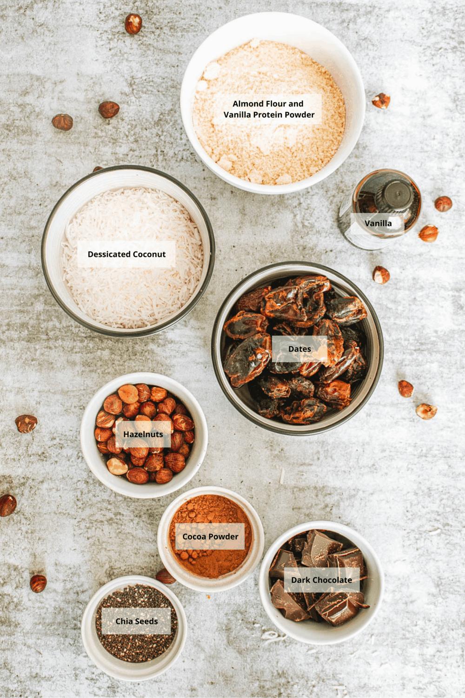 ferrero rocher recipe ingredients