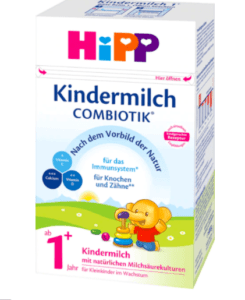 Hipp Stage 4 Toddler Formula-Kindermilch
