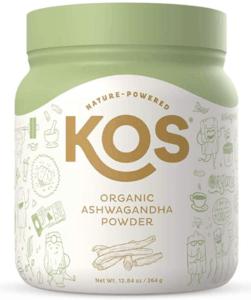 KOS Ashwagandha powder