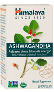 Himalaya Ashwagandha for Adrenal Fatigue