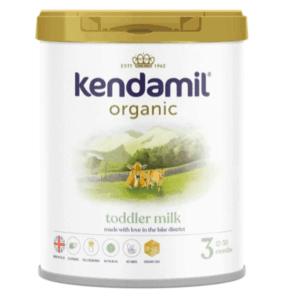 kendamil stage 3 toddler formula