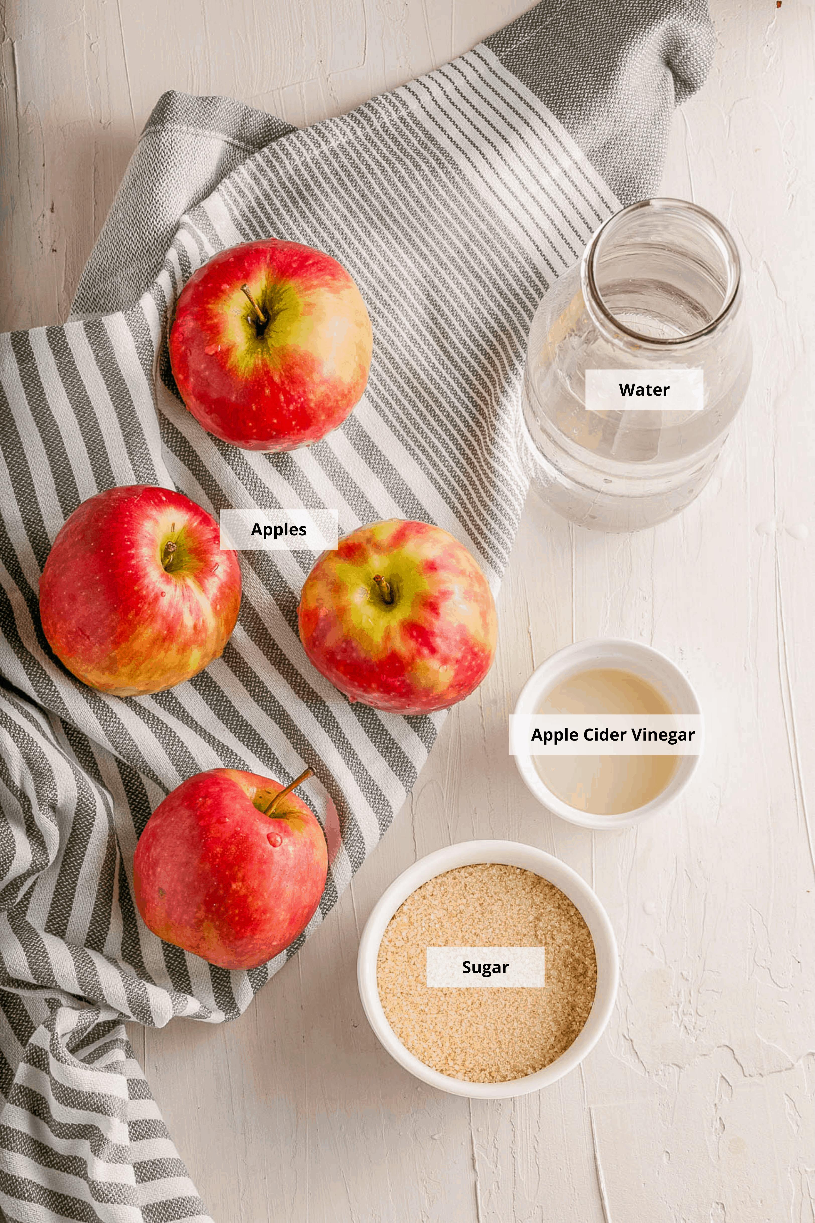 vegan honey ingredients