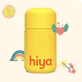logo for hiya vitamins
